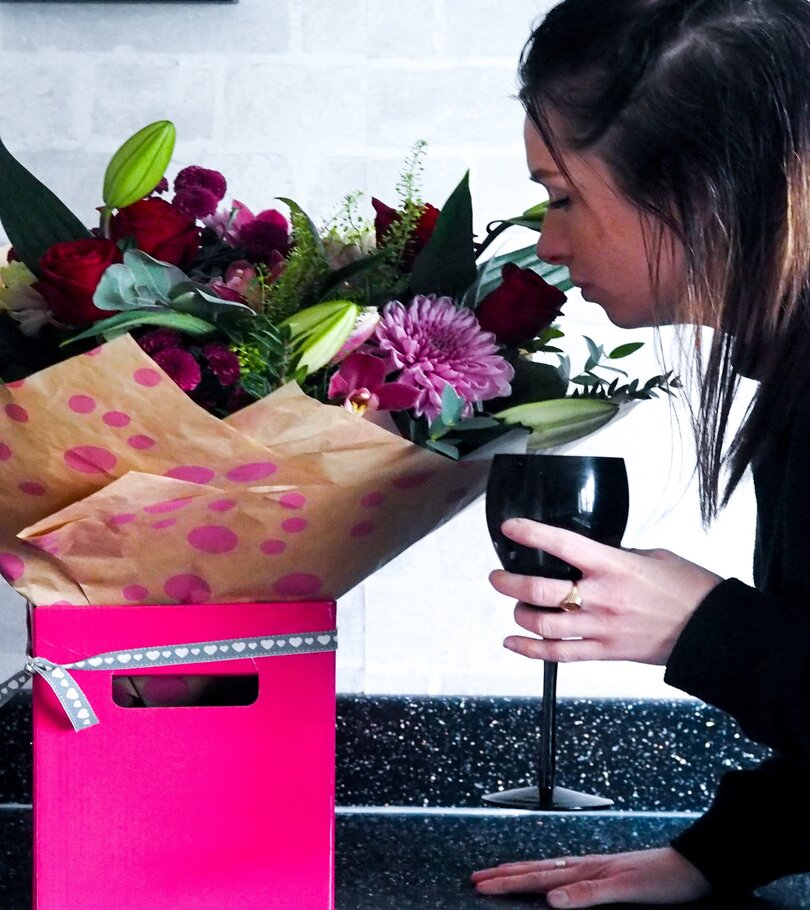 flower delivery in scarborough